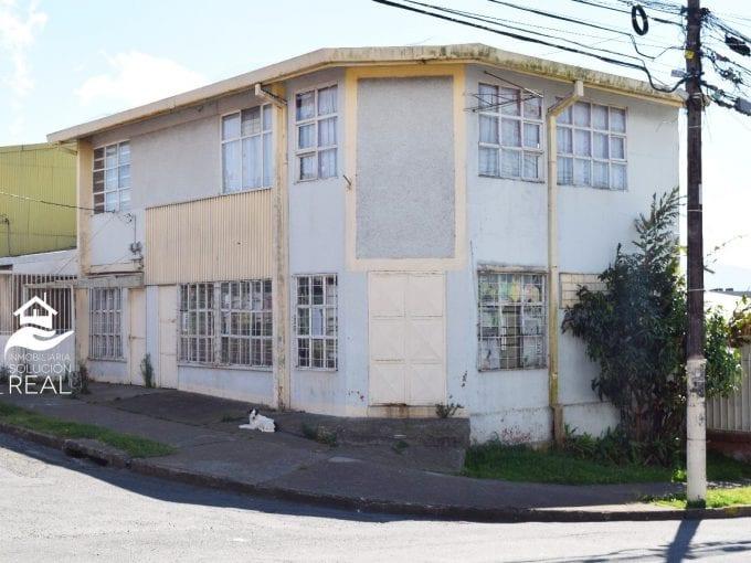 Venta Edificio Comercial Ipis Guadalupe, San José