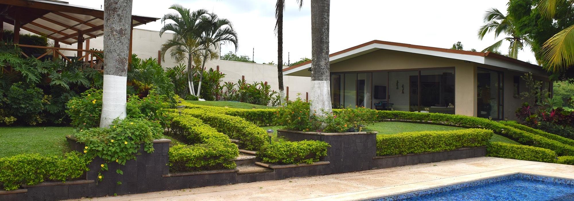 Venta de Casa de Ensueño en La Garita de Alajuela