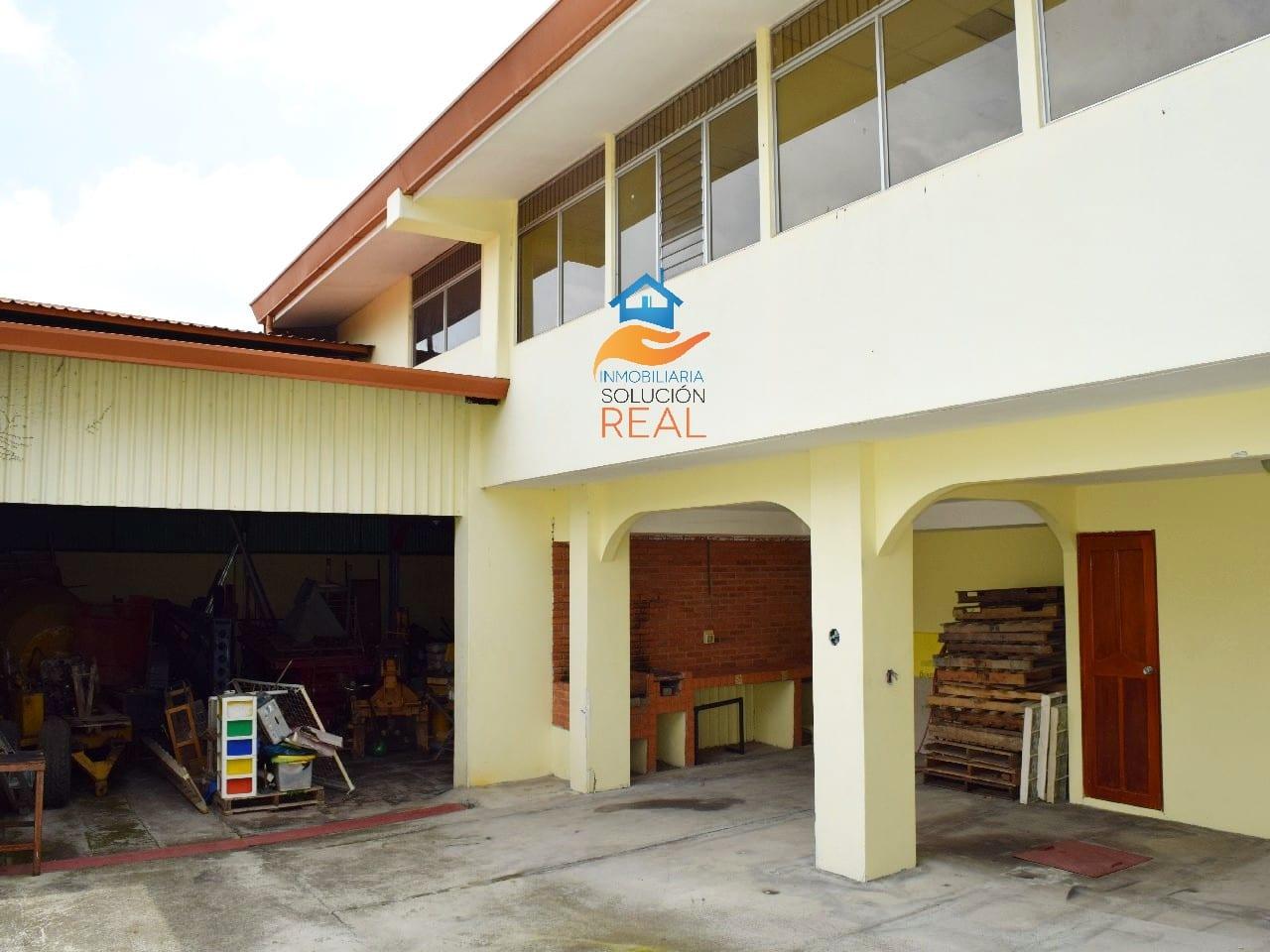 Venta Propiedad Comercial con Multiples Usos San Pedro de Santa Barbara, Heredia