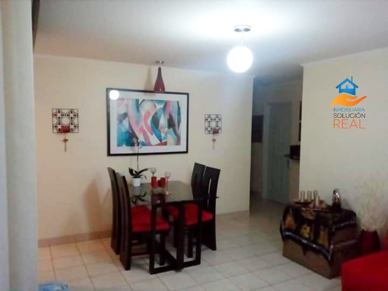 Venta de Casa en Santa Lucia de Barva, Heredia en Condominio