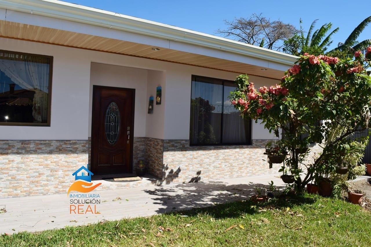 Venta de Casa en San Josecito de San Rafel,Heredia