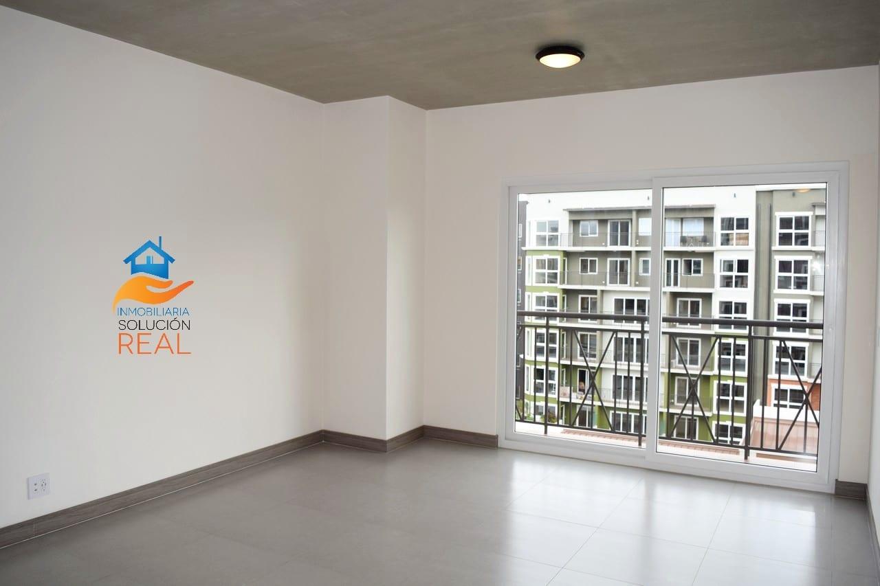 Venta de Apartamento en San Francisco, Heredia con Vista Espectacular