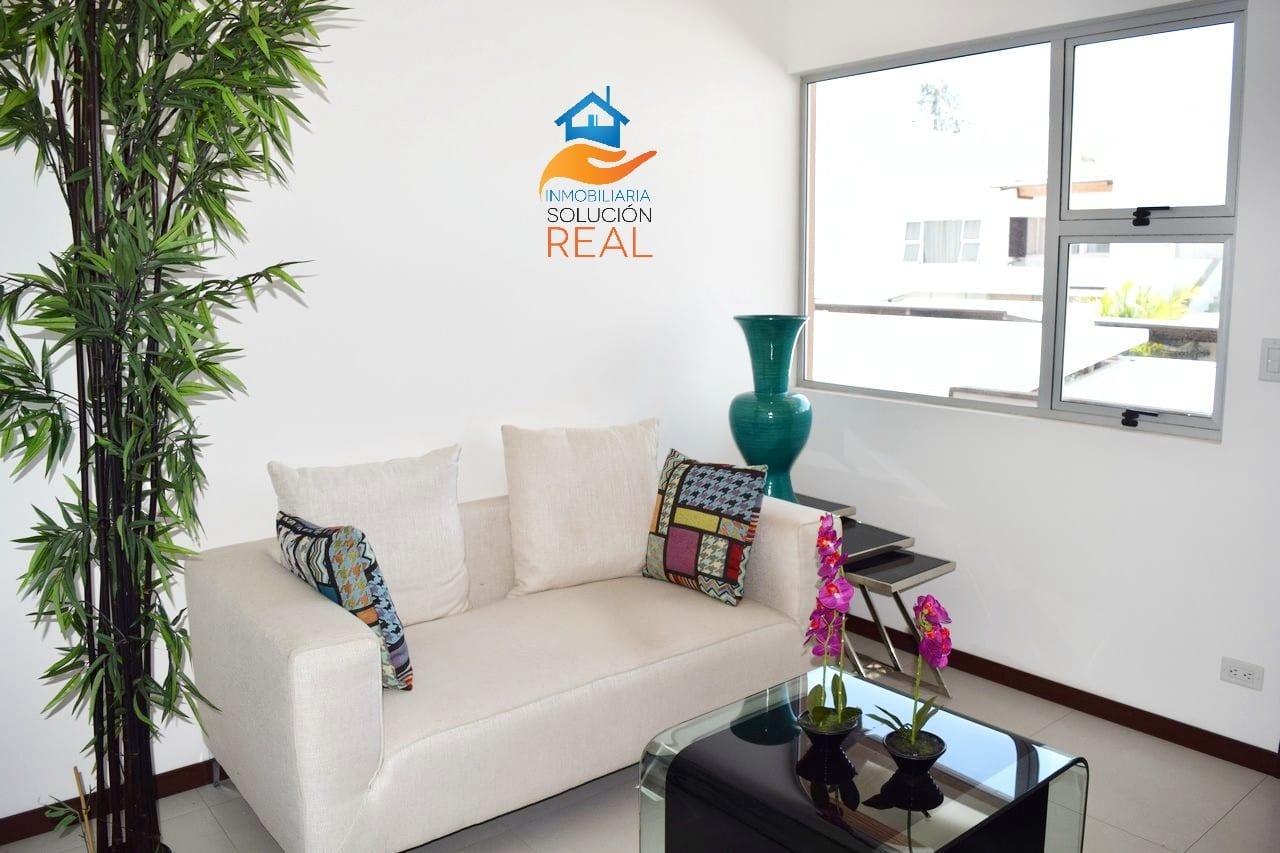 Alquiler  de Apartamento Amueblado en La Asuncion de Belen, Heredia
