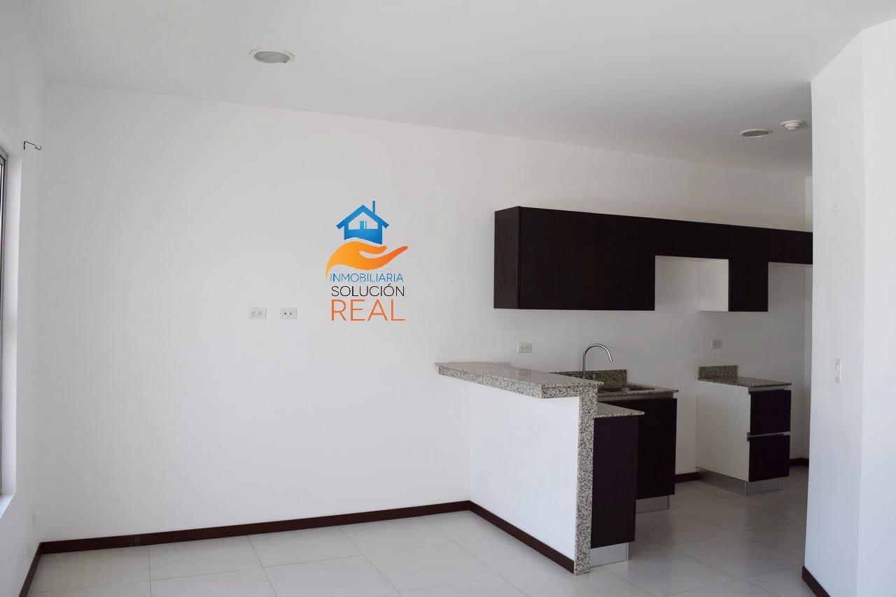 Alquiler de Apartamento en La Asuncion de Belen, Heredia