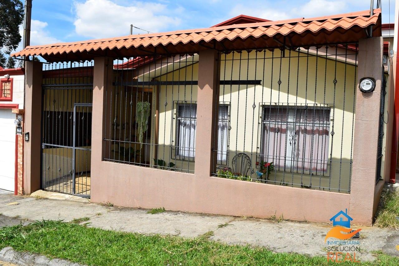 Venta de Casa en San Pedro de Barva, Heredia