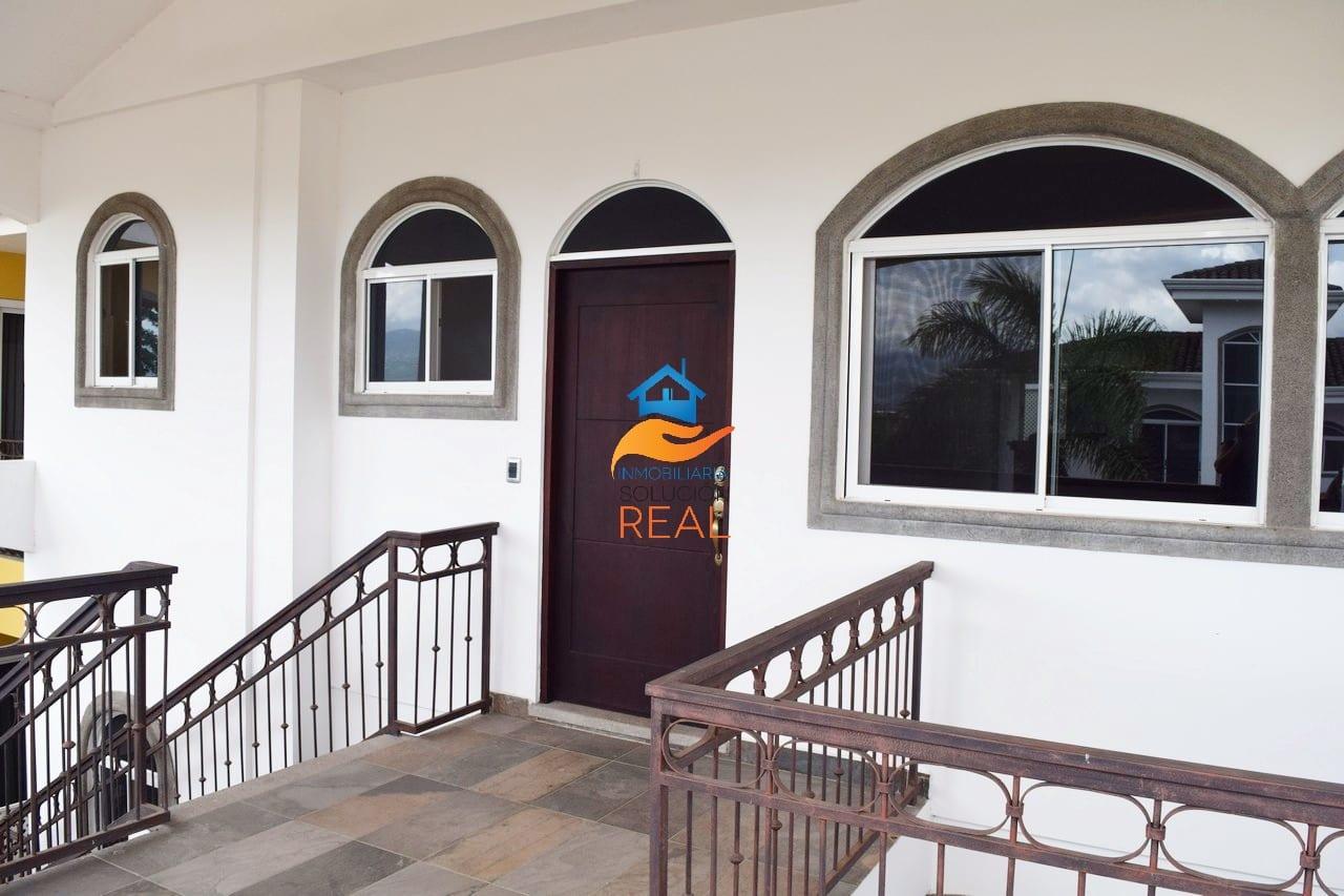 Alquiler de Apartamento en Santo Domingo, Heredia Condominio