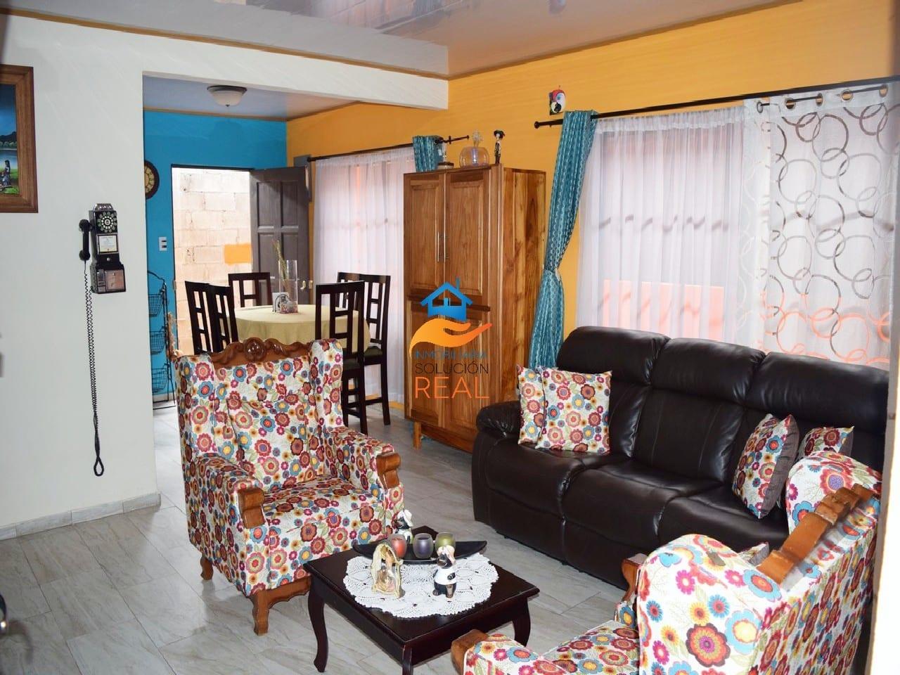 Venta de Casa en Barva de Heredia Zona Selecta