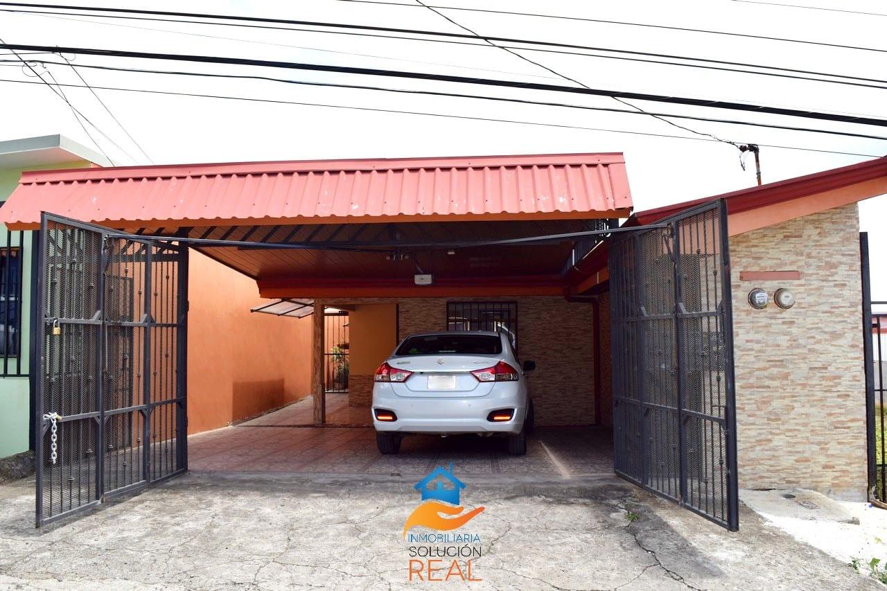 Venta de Apartamentos en Rio Segundo de Alajuela