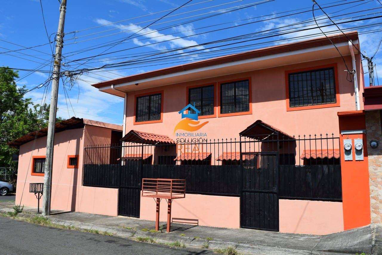 Venta de Apartamentos en Mercedes Norte, Heredia