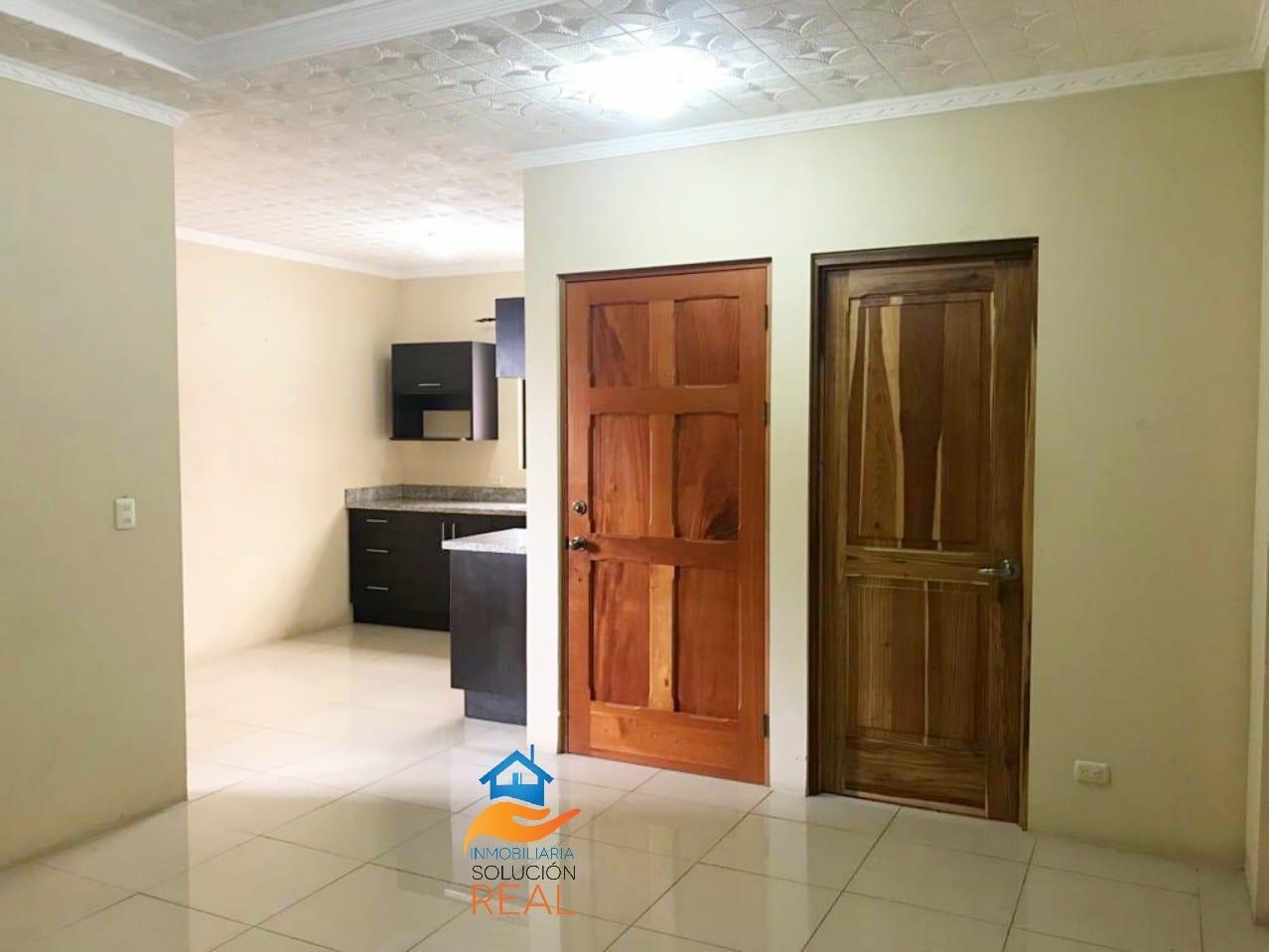Alquiler de Apartamento en Santa Lucia de Barva, Heredia